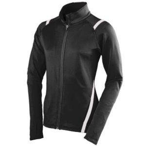 Augusta Freedom warmup cheer jacket