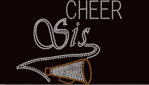 Cheer Sis Shirt
