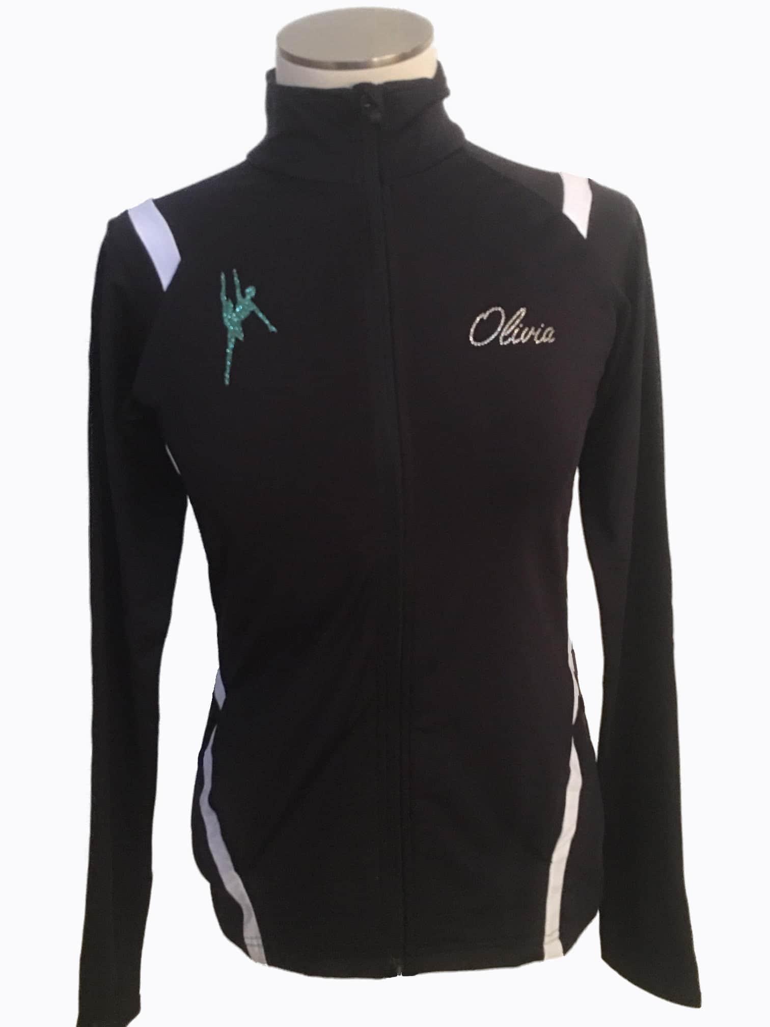 Varsity Cheer Jackets | Custom Varsity Cheer Jackets ...