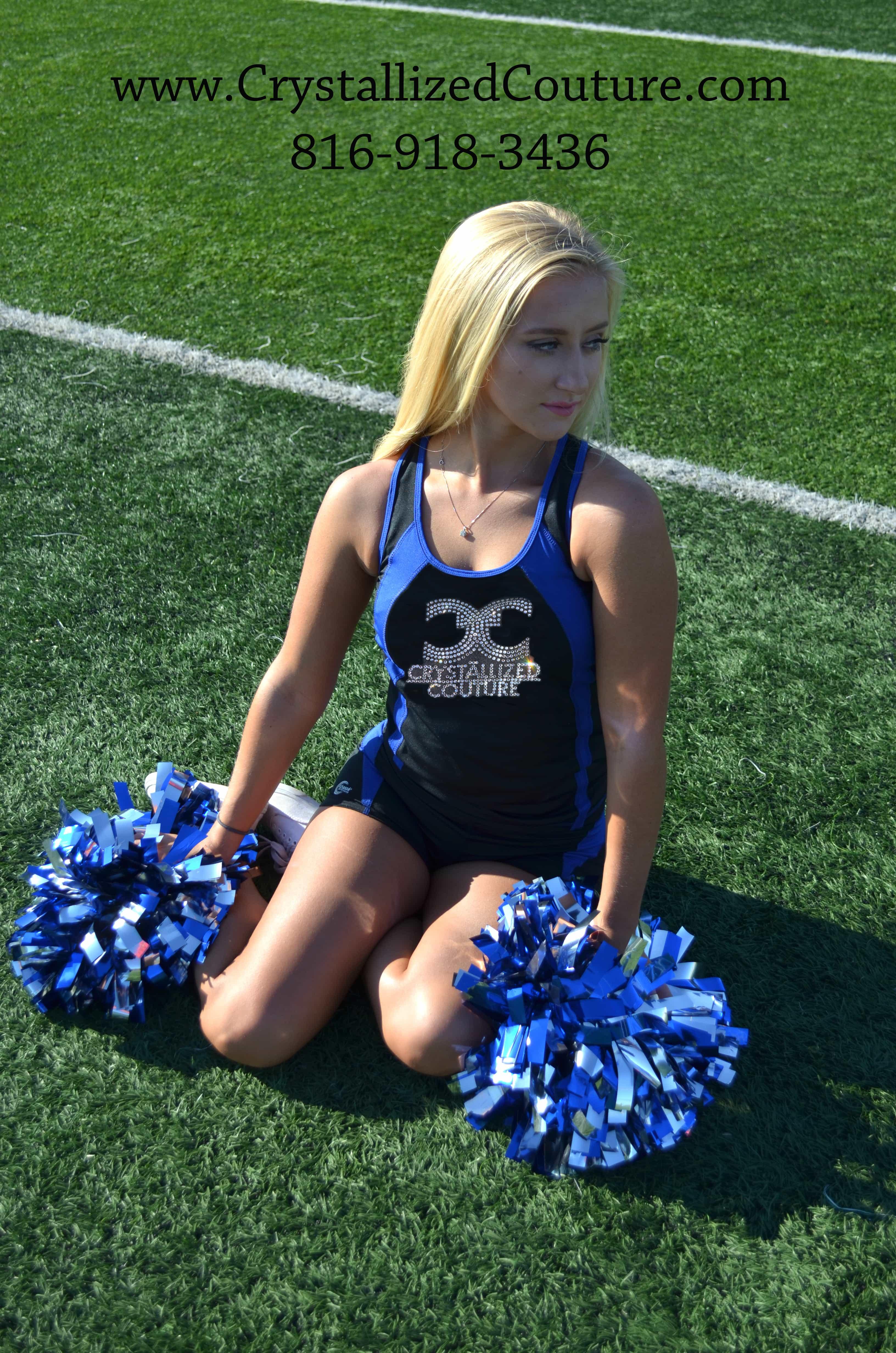 Cheer Practicewear