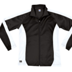 absolute jacket- black