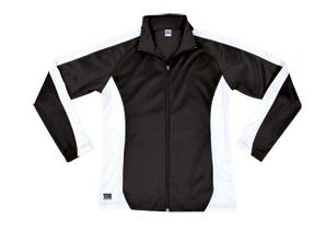 absolute jacket- black