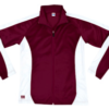 absolute jacket- maroon