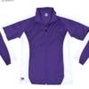 absolute jacket- purple
