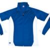 absolute jacket- royal