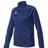 addidas trio jacket- navy