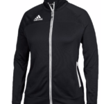 Adidas utility jacket- black
