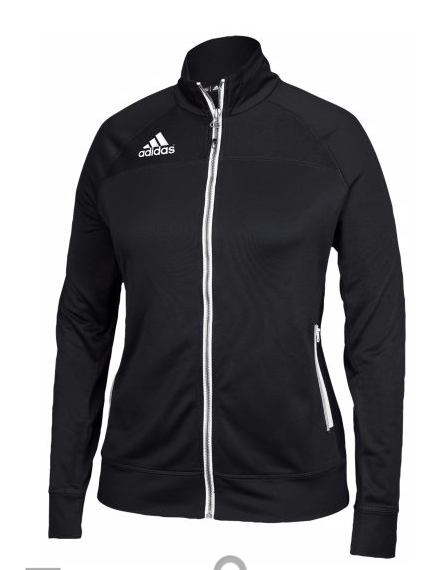 ad90fe77c20d Custom Adidas Utility Warm Up Jacket