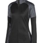 breaker jacket-black
