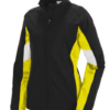 d force jacket-power yellow