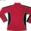 honor jacket backview