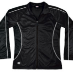 honor jacket- black