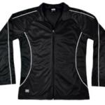 honor jacket- black
