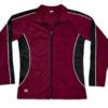 honor jacket- marroon