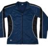 honor jacket- navy