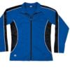 honor jacket- royal
