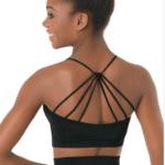 loop back strap- black