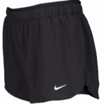 Nike Woman's Full Flex Shorts- Black