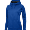 Nike Team Full Zip Up Hoodie- Royal