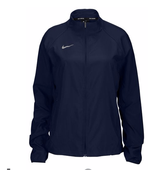 Description. Nike Running jacket comes in Adult women ... ef56c4c3fb
