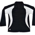nova jacket- black