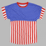 short sleeve pom pom usa