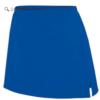 skort- blue