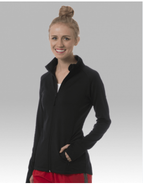 Boxercraft studio jacket - black