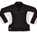 ulitimate jacket black