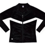 voyager jacket-black