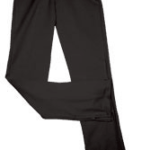 Chasse warm up pant black