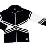 x jacket- black