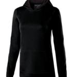 artillery hoodie black