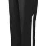 avail pant-black white