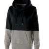 ration hoodie black