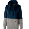 ration hoodie navy