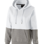 ration hoodie white
