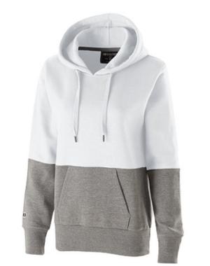 ration hoodie white