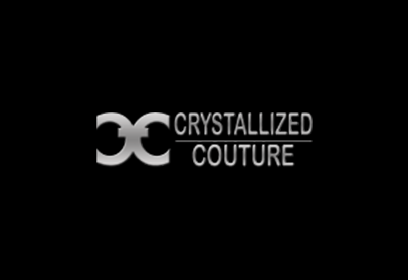 Crystallized Couture logo