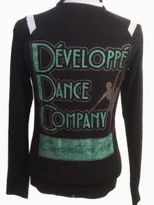 Dance Team Jackets