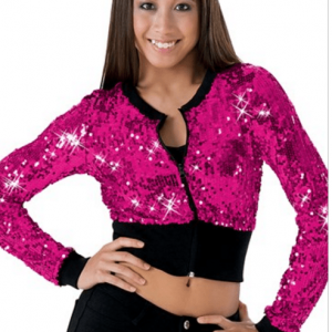 Dance Performance Wear