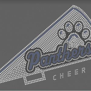 panthers cheer