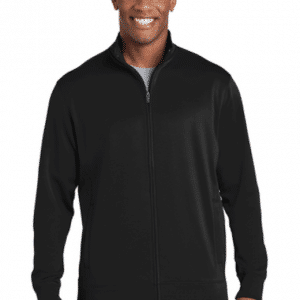 Pyramid Athletics Men's Sport Tek Jacket customized