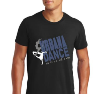Mens custom dance apparel by Crystallized Couture