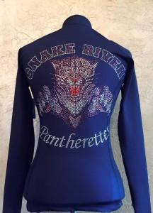 Snake River jacket